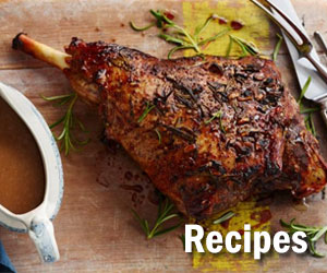 Tasty lamb and hogget recipes